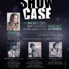Event: The Intern Showcase 11/15 @ Webster Hall NYC