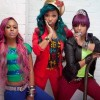 "MinaSayWhat.com Exclusive – The OMG Girlz ""Gucci This"" Dance Tutorial"
