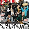 News: 2012 XXL Freshman Cover Stirs Things Up