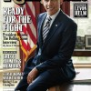 News: President Obama On The Cover Of…
