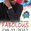 Event: Mina SayWhat @ Fabolous/Movado Shows In Six Flags