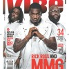 News: Meek Mill, Wale, And Rick Ross Cover Vibe Magazine