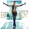 News: Brandy Releases Two Eleven Album Cover
