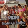 Mina SayWhat Featured In Straight Stuntin Magazine