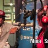 "Interview: Mina SayWhat & B.O.B. Discuss Being Labeled A ""POP"" Artist"