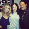 Interview: Danny Trejo/Alex Vega Talk Machete Kills With Mina SayWhat