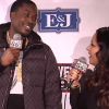 Interview: Meek Mill Addresses Kendrick Lamar Beef With Mina SayWhat