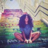 New Artist Music: SZA Ft. Ab Soul- Ice Moon (Remix)