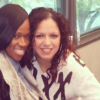 Interview: Tashara Simmons Talks New Book, DMX, Iyanla And More