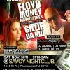 Event: Party With Floyd Mayweather, Mina SayWhat, Gillie Da Kid On 11/30