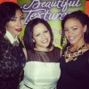 Event: Mina SayWhat Attends Elle Varner's Women In Excellence Dinner