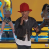 Performance: Pharrell Brings Out Nelly, Busta, Diddy And Snoop At All Star Opening