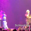 "Video: ScHoolboy Q & Ab-Soul Premiere ""Druggys Wit Hoes 3″ At Concert"