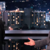 LMAO: A Fake Drake Questions People About Himself On Jimmy Kimmel