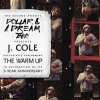 "News: J. Cole To Perform Entire ""The Warm Up"" Mixtape On 'Dollar & Dream' Tour"