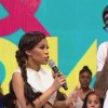 LMAO: August Alsina Checks Host Of '106 & Park'