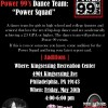 Audition To Be Apart Of Mina SayWhat's Dance Team For Power 99