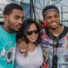Mina SayWhat Hosts Peace On The Streets With Mack Wilds, Chill Moody, Cash Out And Anthony Lewis