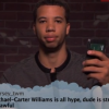 LMAO: NBA Players Read Mean Tweets On Jimmy Kimmel