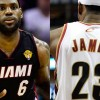 #SayWhatNews NBA Store Already Sold Out Of LeBron Jerseys