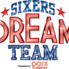 Mina SayWhat Judges Final Auditions For 2014-15 Sixers Dream Team