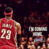 #SayWhatNews Lebron Announces Team Choice