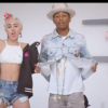 Video: Pharrell Williams – Come Get It Bae