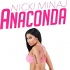 "News: (NSWF!!!) Nicki Minaj releases cover for next single, ""Anaconda"""