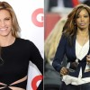 #SayWhatNews Erin Andrews Replaces Pam Oliver On Fox