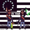 New Music: Magazeen Ft. Wale- My Town