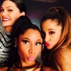 Watch: Ariana Grande, Nicki Minaj & Jessie J Open Up 2014 VMAs
