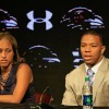 #SayWhatNews Ray Rice Gets Cut – Janay Rice Blames Media