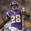 #SayWhatNews Adrian Peterson Deactivated Indefinitely – Other Child Abuse Claims Surface