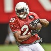 #SayWhatNews Cardinals RB Arrested On Assault Charges