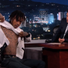 "Video: Wiz Khalifa Performs ""We Dem Boyz"" on Jimmy Kimmel"