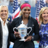 #SayWhatNew Serena Williams Wins 18th Grand Slam Title