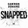 New Music: Cam'ron ft 2 Chainz – Snapped