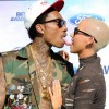 News: Amber Rose Files For Divorce From Wiz Khalifa