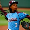 #SayWhatNews Mo'ne Davis Jersey Joining The Hall of Fame