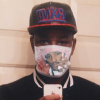 News: Camron Selling Ebola Masks