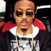 News: August Alsina Speaks With Meek Mill (Video)