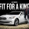 News: LeBron James Inks New Deal With Kia