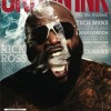 News: Rick Ross Covers Urban Ink Magazine