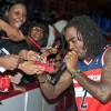 News: Wale Named 'Creative Liaison' of Washington Wizards