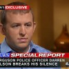#SayWhatNews Darren Wilson Says He Has A Clear Conscience In First Interview
