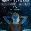 "News: Jhene Aiko Announces ""Enter The Void"" Tour Ft. SZA"