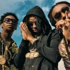Music Video: Migos Ft. Rick Ross- Black Bottles
