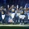 #SayWhatNews Rams Players Supporting Ferguson Protests Are In The Clear