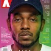 News: Kendrick Lamar Covers XXL