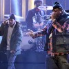 Watch: Big Sean & E-40- IDFWU On The Tonight Show